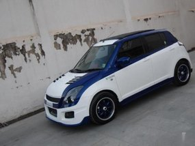 2011 Suzuki Swift for sale in Muntinlupa