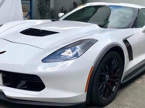 2019 Chevrolet Corvette for sale in Quezon City
