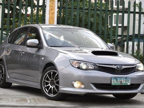 2008 Subaru Impreza Wrx for sale in Las Pinas