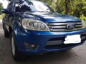 Ford Escape 2009 for sale in Angeles
