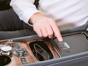 5 things you might not know about biometric systems in cars