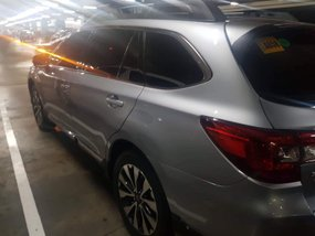 Used Subaru Outback 2017 at 9596 km for sale in Quezon City