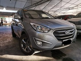 2015 Hyundai Tucson Gasoline Automatic 16000 km for sale