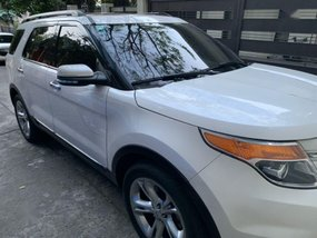 2015 Ford Explorer for sale in Pasig City