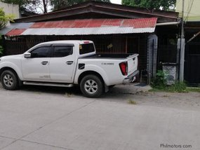 2017 Nissan Navara for sale in South Cotabato