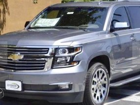 2019 Chevrolet Suburban for sale in Quezon City