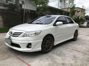 2011 Toyota Corolla Altis for sale in Rizal