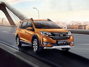 Honda BR-V Price Philippines 2020: Downpayment & Monthly Installment