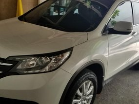 Sell Used 2013 Honda Cr-V at 56000 km in Naga
