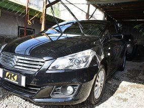 Selling Used Suzuki Ciaz 2018 at 14000 km in Davao City