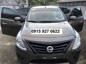 Used 2018 Nissan Almera Grey Manual Gasoline for sale