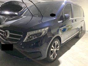 Used 2018 Mercedes-Benz Vito at 2500 km for sale in Cebu