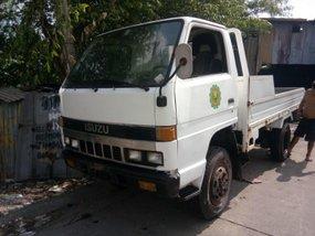 Selling Isuzu Elf 1999 Truck in Cavite