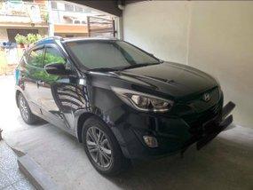 Sell Used 2014 Hyundai Tucson at 60000 km