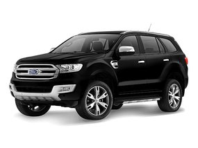 Brand New 2019 Ford Everest for sale in Taguig