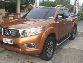 Used 2015 Nissan Navara for sale in Las Pinas