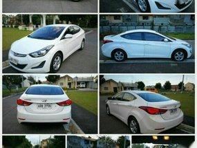 2014 Hyundai Elantra for sale in Las Pinas