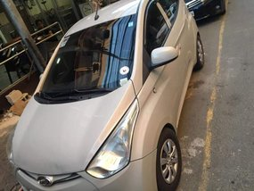 Selling Used Hyundai Eon 2013 at 20000 km in Quezon City