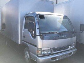 2017 Isuzu Elf Truck Manual Diesel for sale