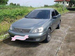 Grey Nissan Sentra 2013 Manual Gasoline for sale