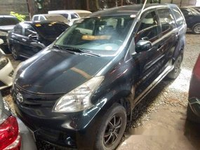 Grey Toyota Avanza 2015 for sale in Makati