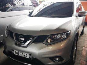 Selling Nissan X-Trail 2015 in Manila