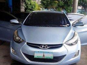 Hyundai Elantra 2011 Automatic Gasoline for sale