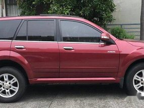 Sell Red 2012 Great Wall H5 at 150000 km