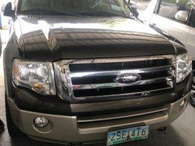 Selling Ford Expedition 2008 at 41000 km