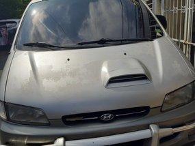 Hyundai Starex 1999 for sale in Manila