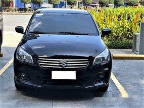 Selling Black Suzuki Ciaz 2016 Automatic Gasoline