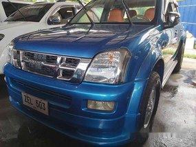 Selling Isuzu D-Max 2006 at 63000 km