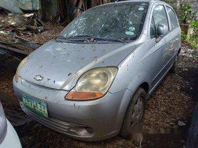 Chevrolet Spark 2008 Manual Gasoline for sale