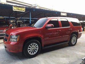 Chevrolet Tahoe 2008 Automatic Gasoline for sale in Parañaque