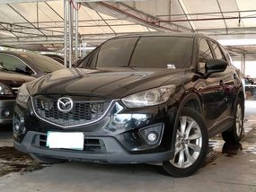 Mazda Cx-5 2013 Automatic Gasoline for sale