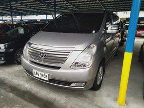 Sell 2015 Hyundai Grand Starex in Las Pinas