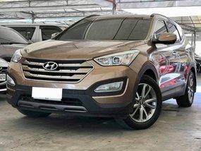 Selling Hyundai Santa Fe 2014 at 55000 km