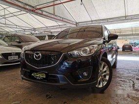 Sell Black 2013 Mazda Cx-5 in Makati