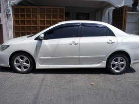 Sell 2012 Toyota Corolla Altis in Paranaque