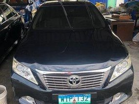 2013 Toyota Camry at 56000 km for sale