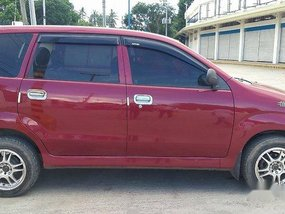Selling Toyota Avanza 2010 Manual Gasoline