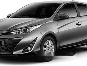Toyota Yaris 2019 Automatic Gasoline for sale