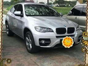 Bmw X6 2011 for sale in Marikina