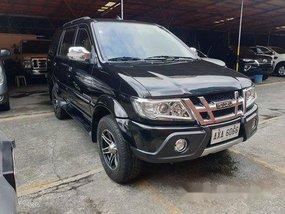 Black Isuzu Crosswind 2015 for sale in Pasig