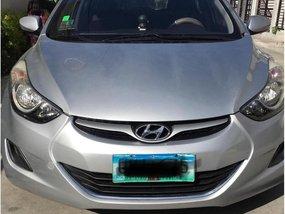 2012 Hyundai Elantra for sale in San Jose Del Monte