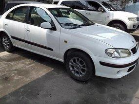 Nissan Sentra 2003 Automatic Gasoline for sale in Parañaque