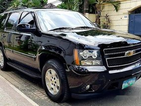Selling Chevrolet Tahoe 2008 at 81000 km