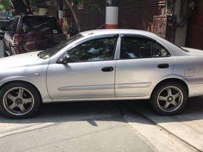 2006 Nissan Sentra for sale in Manila