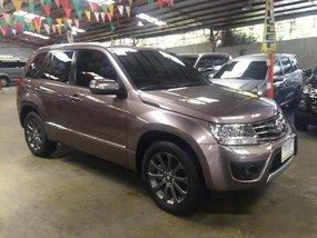 Selling Suzuki Grand Vitara 2015 at 18000 km