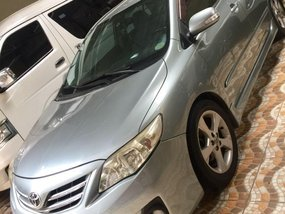 2011 Toyota Corolla Altis for sale in Quezon City